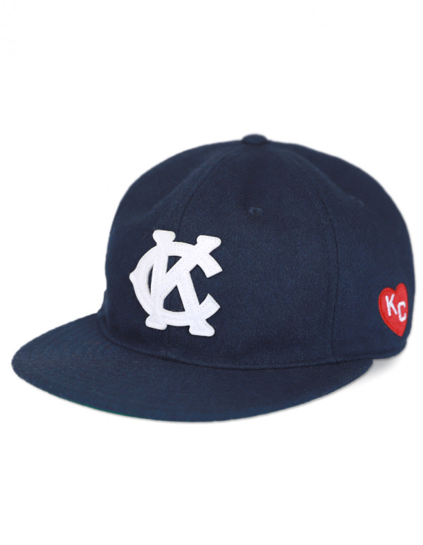 NLBM HERITAGE WOOL CAP