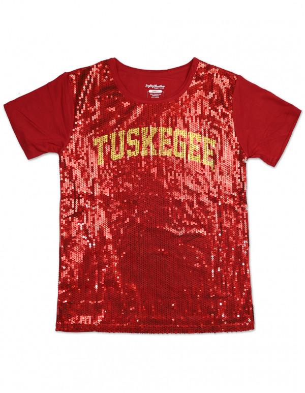 Big Boy Headgear Tuskegee University Jogging Top