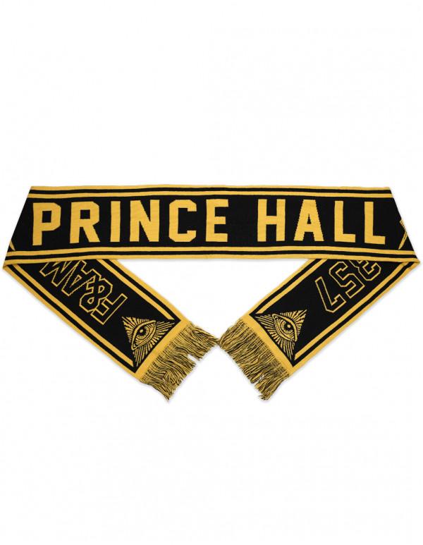 PRINCE HALL SCARF