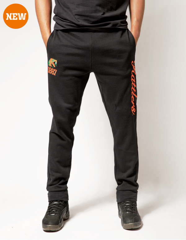 FLORIDA A&M MEN'S JOGGER PANT