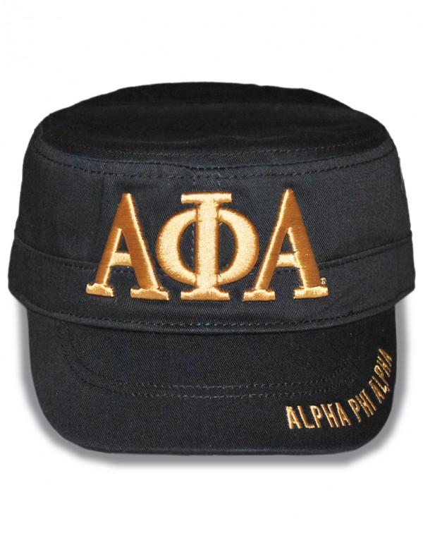 APA CAPTAIIN CAP