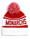 NLBM BEANIE MONARCHS