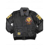 Small Black Buffalo BJHORI14SM Horizon Jacket